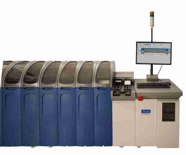 เครื่องพิมพ์บัตร MX8100