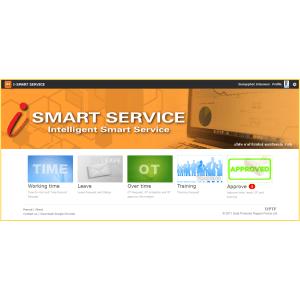 Solution I Smart Service