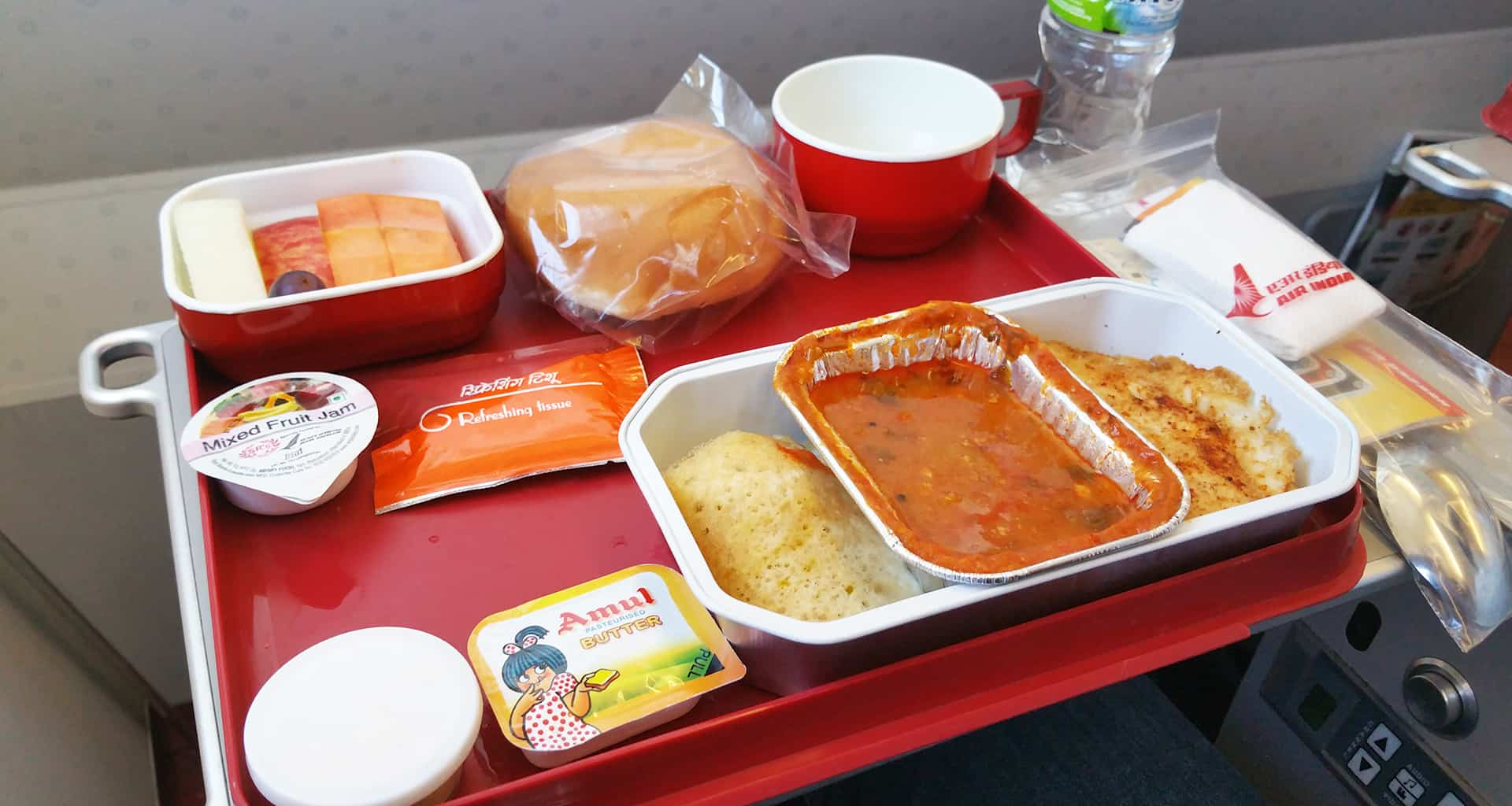 Air India To Offer Only Veg Meals For Economy Class DQChannels