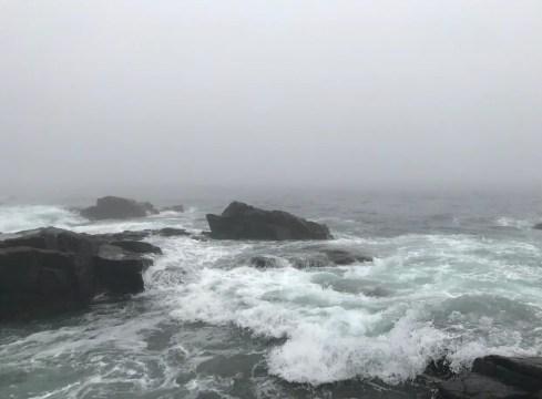 Acadia Water