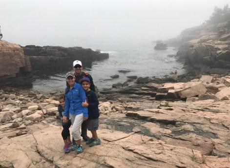 Acadia Family 2
