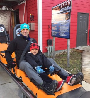 alpine coaster pigeon forge attractions for kids