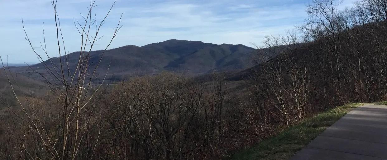 Smoky mountain hikes 1
