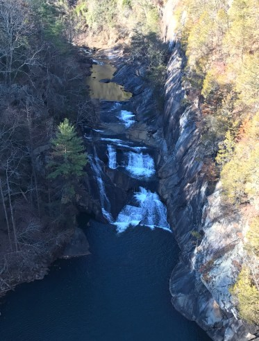 Tallulah Gorge Viewpoint