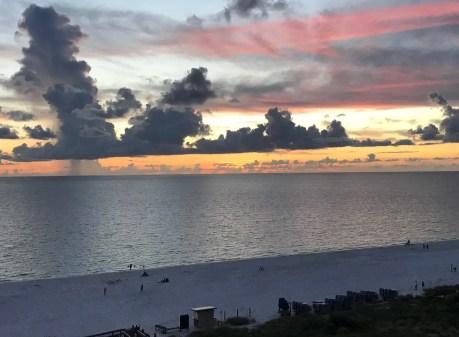 marco island sunset