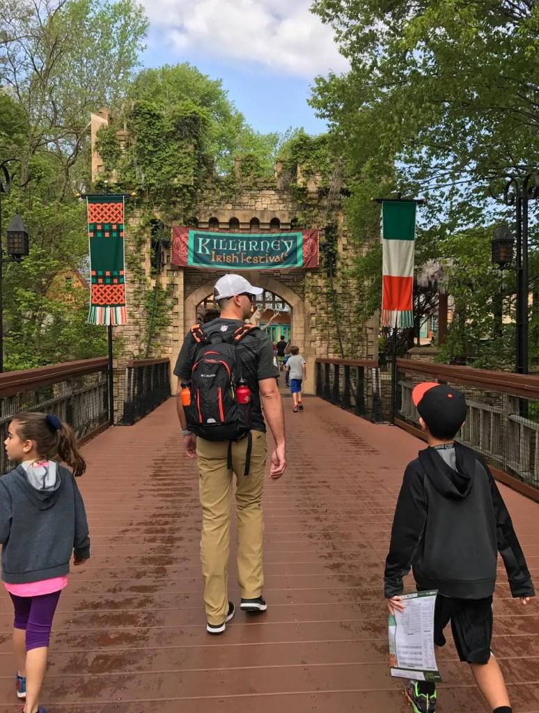 Busch gardens williamsburg review 1
