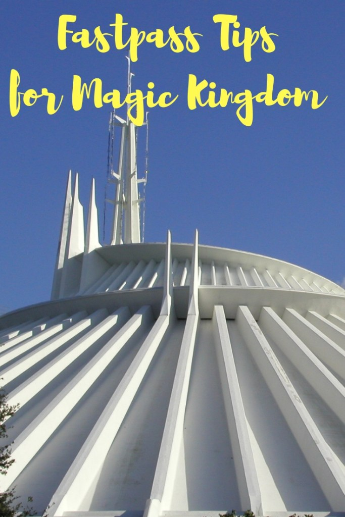 Fastpass MK cover
