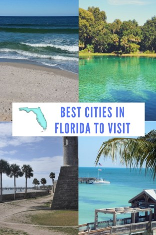 Best Cities in Florida to Visit