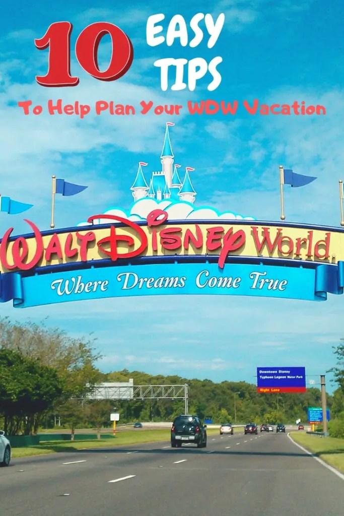 Disney Tips Cover 3