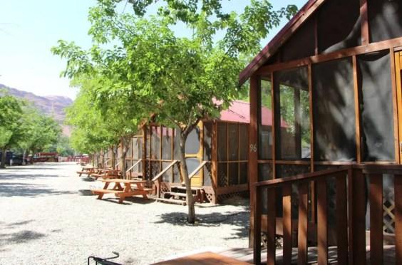 Canyonlands RV resort