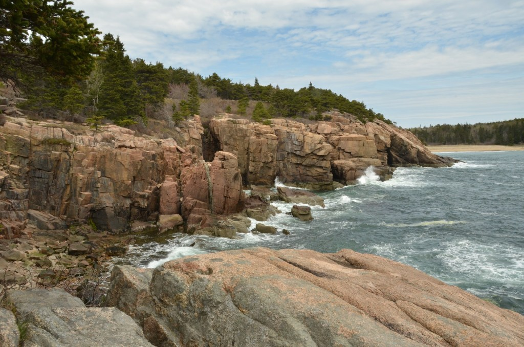 Acadia best national parks for families