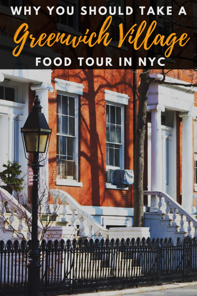 greenwich village food tour 2