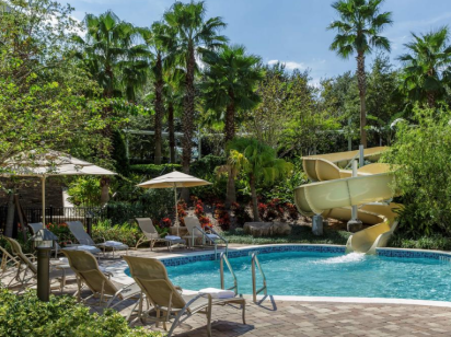 Hyatt Regency - Orlando Kid Friendly Hotels