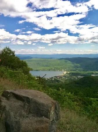 prospect mountain kid friendly hiking trails