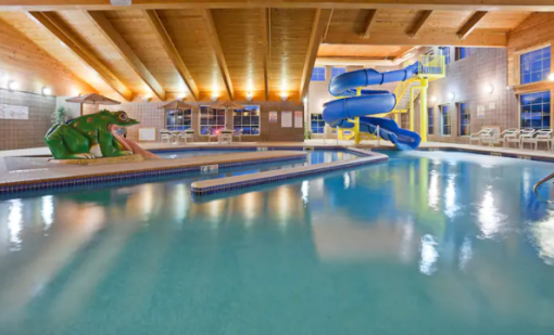 things to do in michigan with kids AmericInn