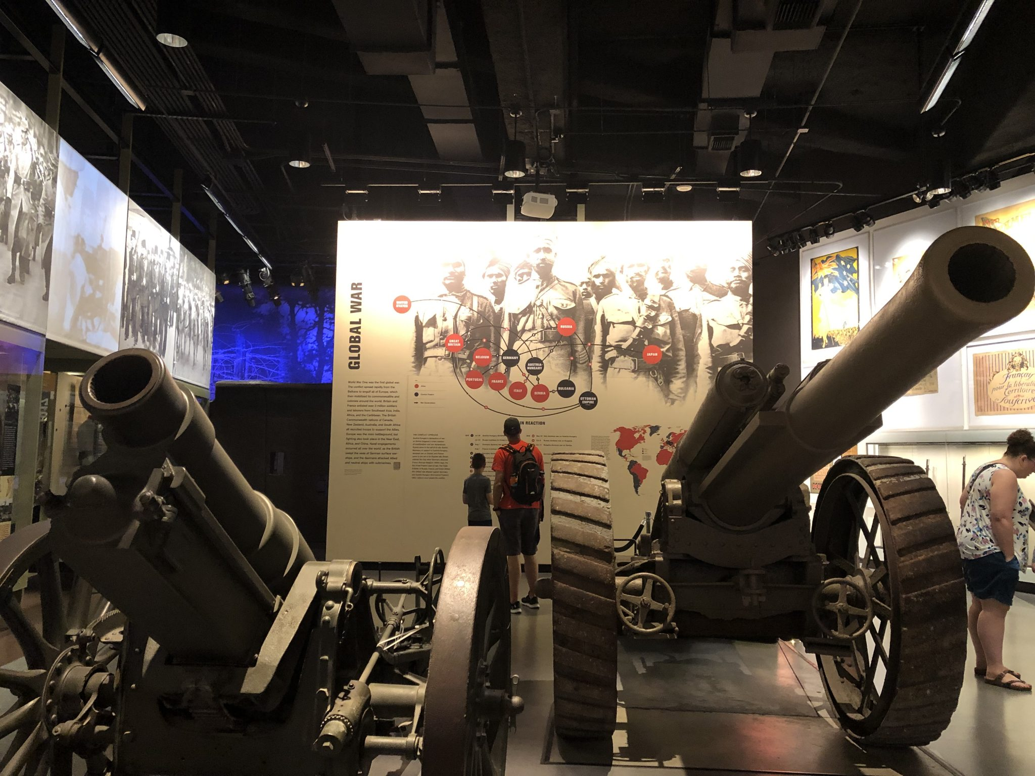 National World War I Museum 1