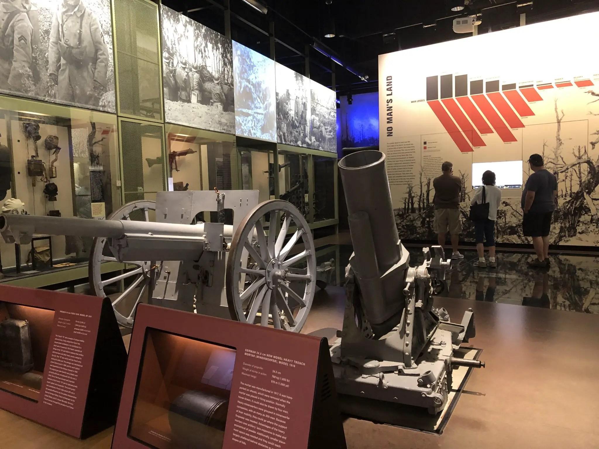 National World War I Museum 2