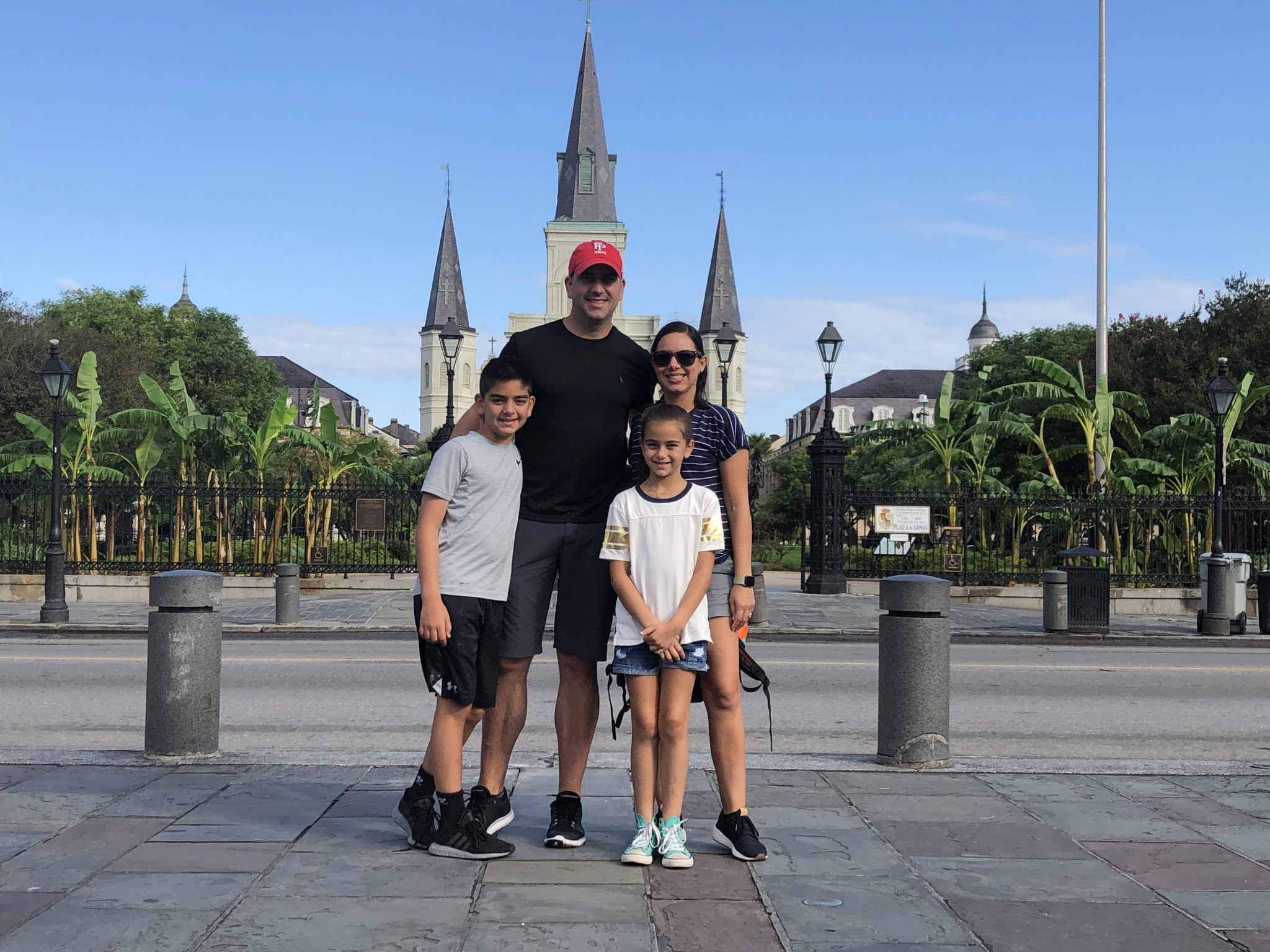 Family New Orleans