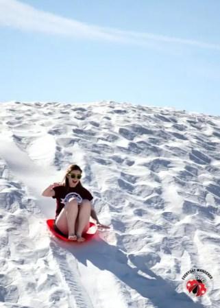 junior park ranger white sands