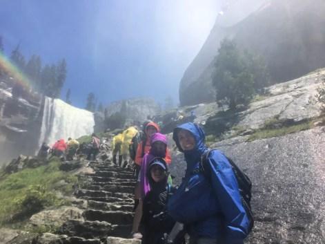 national parks junior ranger yosemite