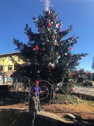 Helen Ga Christmas.Things To Do In Helen Ga Family Guide Dq Family Travel