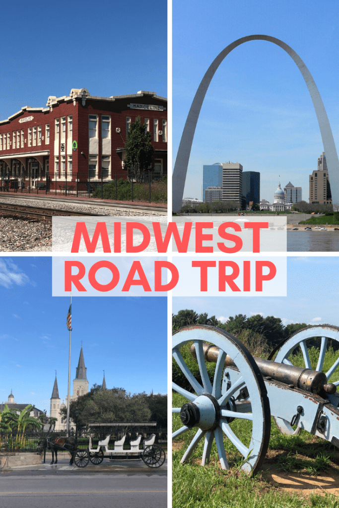 Midwest Road Trip