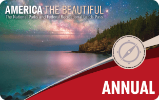annual pass Gifts for National Park Lovers