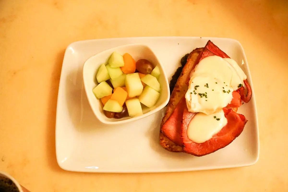 Best Restaurants in Magic Kingdom food