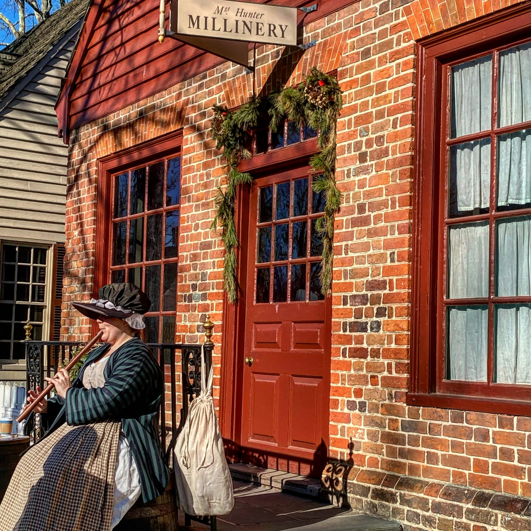 Colonial Williamsburg with kids 1