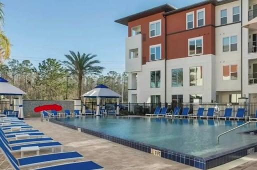 Airbnb Disney on a budget