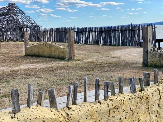 Things to do in Williamsburg VA with kids - Visit Historic Jamestowne