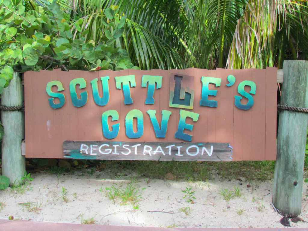 Things to do on Castaway Cay Kid's Club