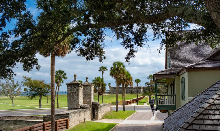 St. Augustine hotels 3
