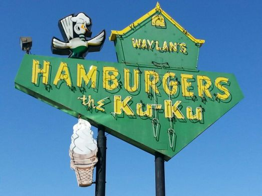 Route 66 Restaurants Kuku