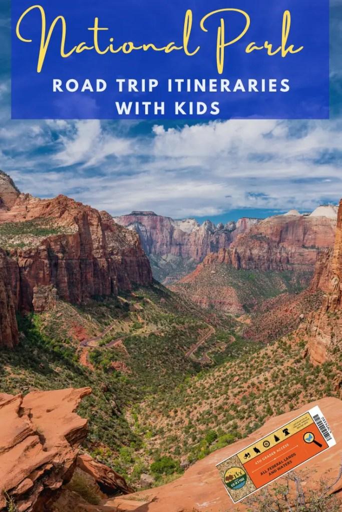 4th grade national parks pass 3