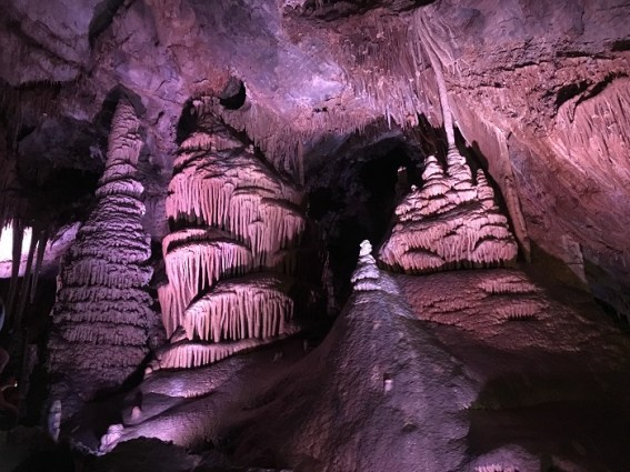 Cavern-State Park Montana