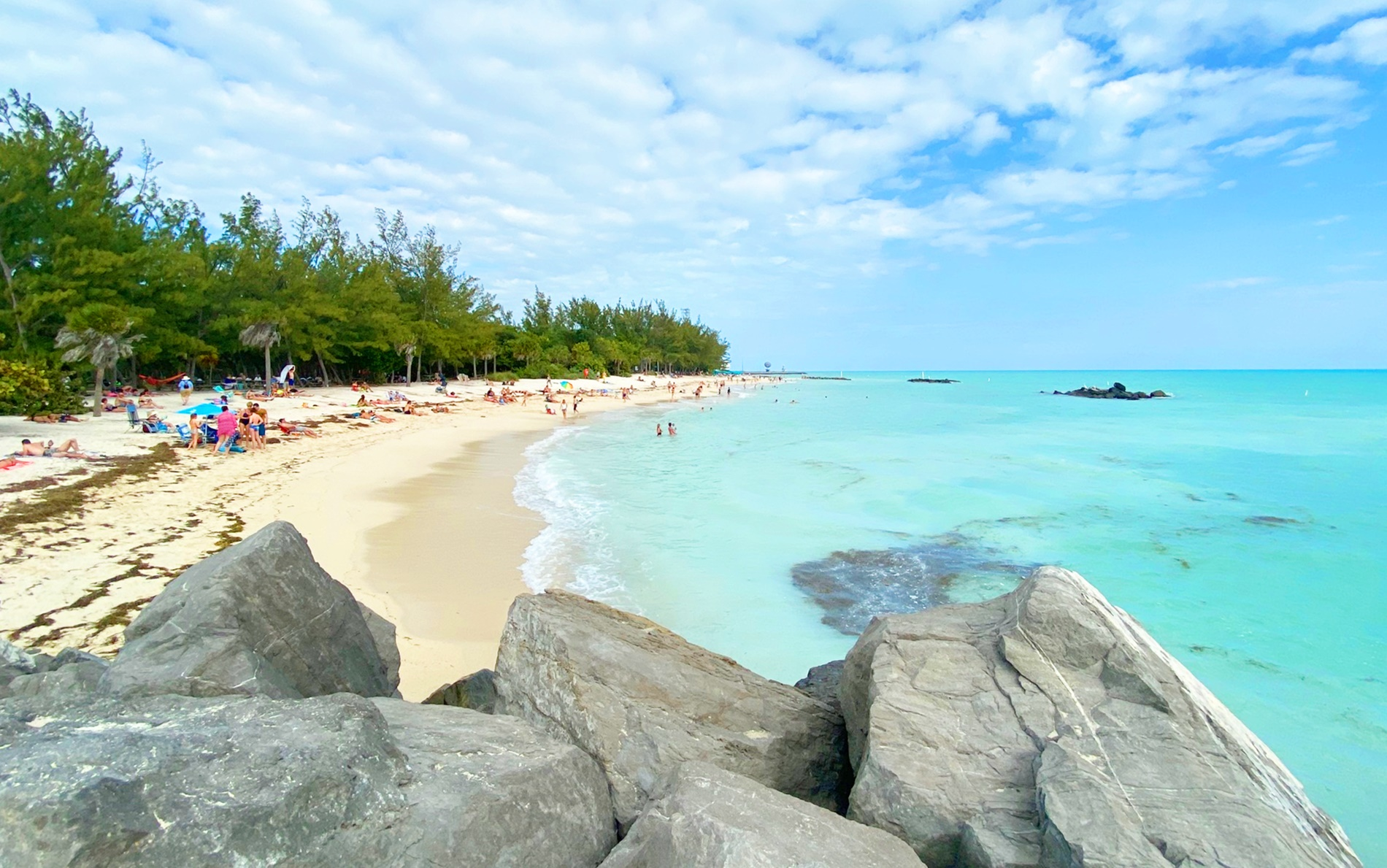 best state parks in the USA Key West