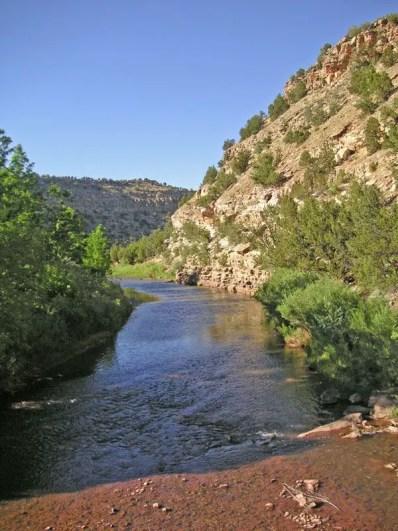 NM State park