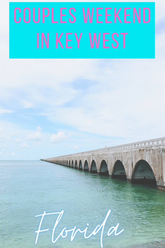 romantic getaways in florida key west