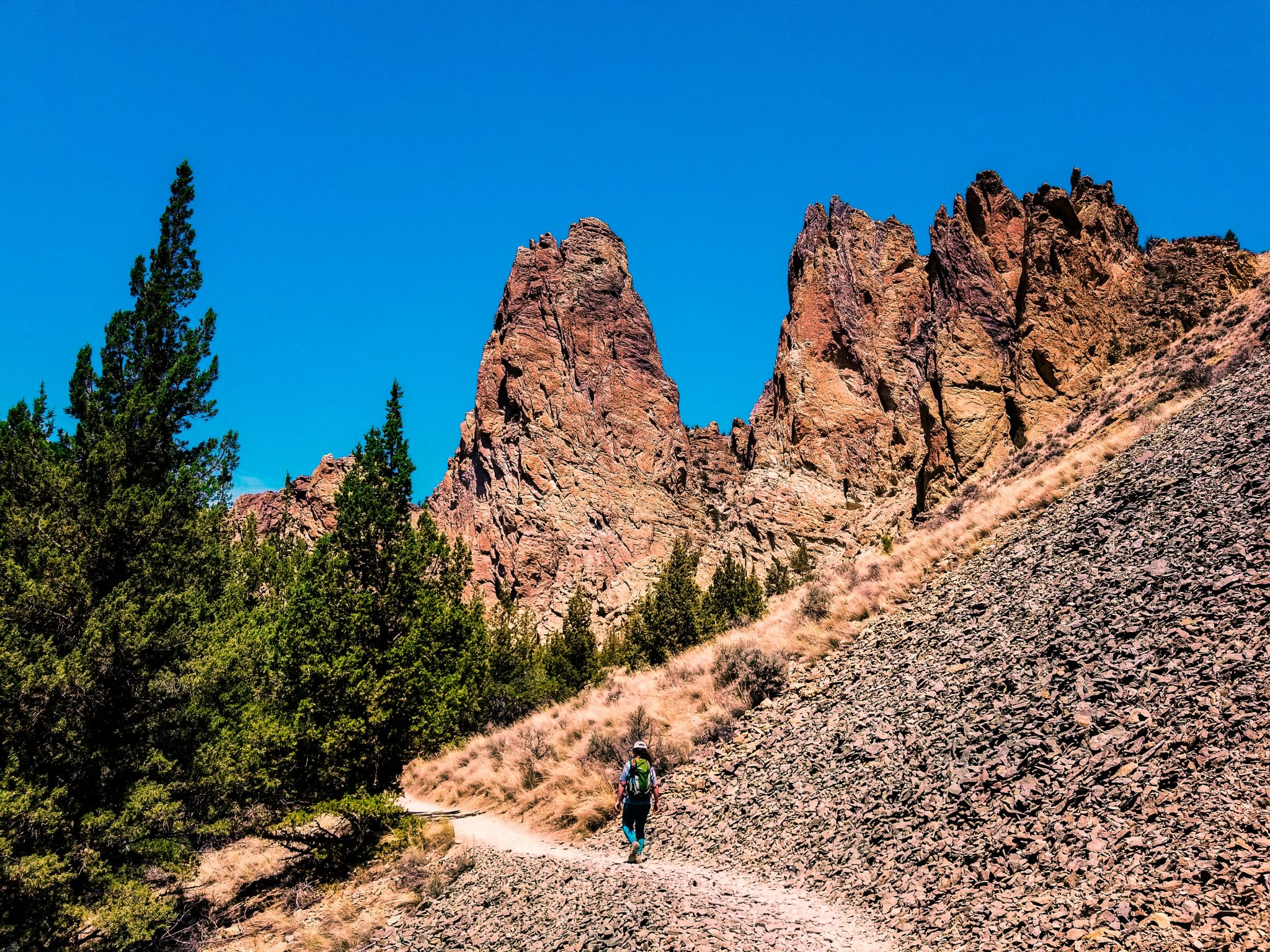 Smith Rock State Park 2