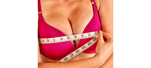 5 Telling Signs That You May Need a Breast Reduction