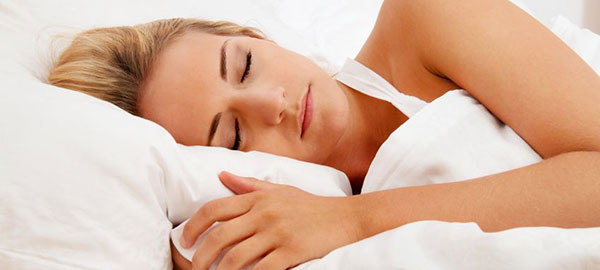 How To Sleep Correctly After A Breast Augmentation