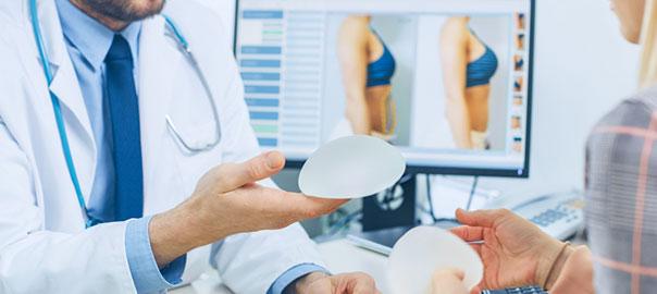 plastic surgeon consultation