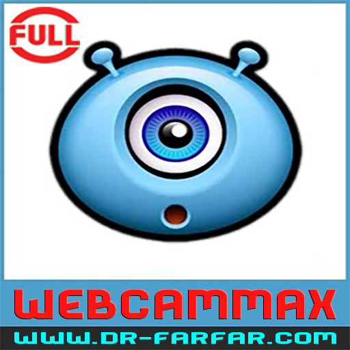 WebcamMax v8.0.7.8 MultiLanguage Full Activated + All Effects – Discount 100% OFF