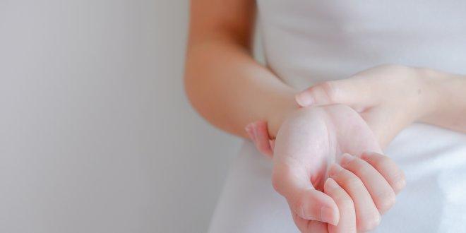 durchblutungsstorung im arm