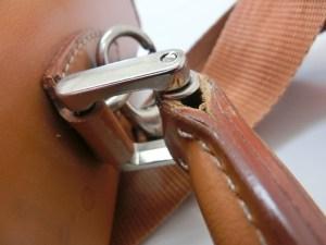 ビジネスバッグ持ち手修理8