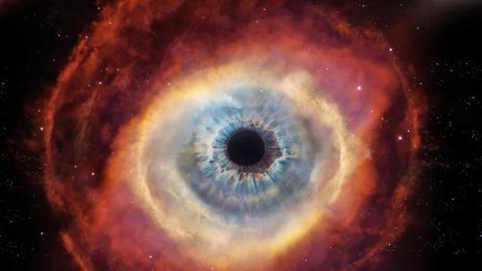 エクレシアとはZoeなる宇宙的生命体である