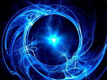 フェイスは霊と物質の相互作用を生成する