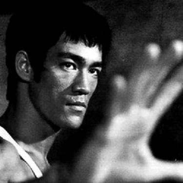 Bruce Lee:I do not believe in styles