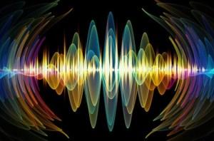 フェイスは時空を超える霊的バイブレーションの実体化